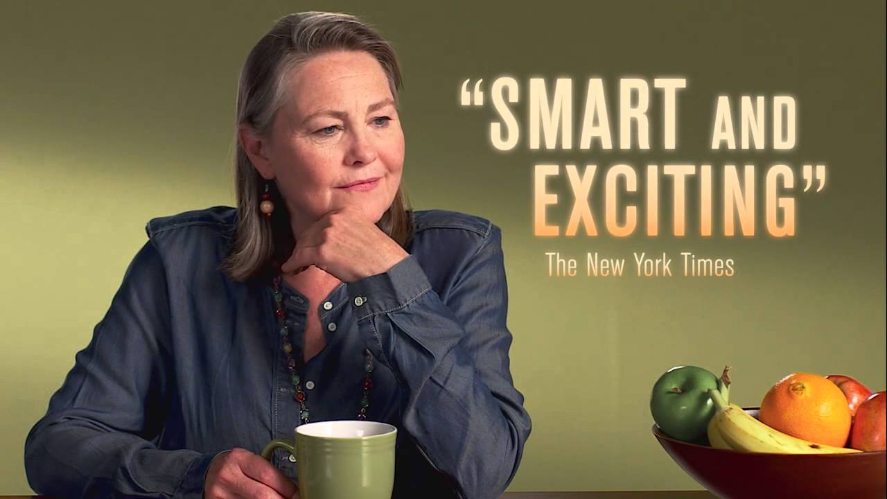 cherry jones transparent