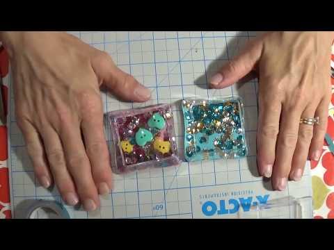Let's make a shaker magnet!