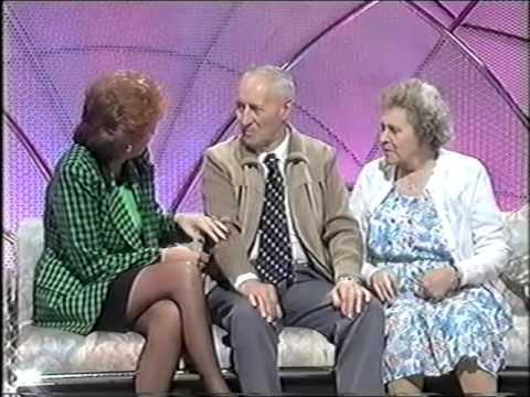 Surprise! Surprise! Cilla's Emotional Reunions 1991