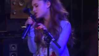Ariana Grande - Acoustic Honeymoon Avenue