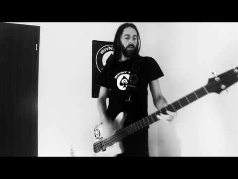 MOTÖRHEAD - STAY CLAN - LEMMY STYLE - BASS COVER - LYRICS