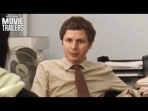 PERSON TO PERSON Trailer with Michael Cera
