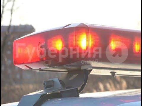 Второй наезд за неделю произошел на трассе Хабаровск - Комсомольск. Mestoprotv