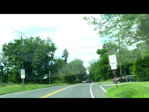 Day 1 Video 10 Kendall Park to Princeton