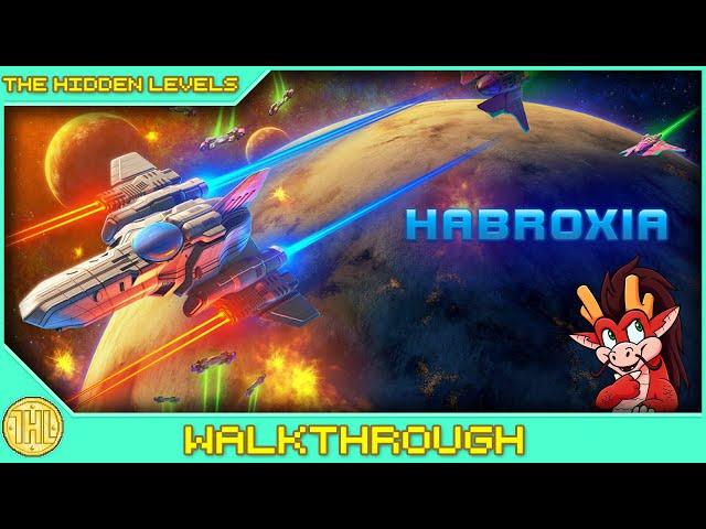 Habroxia Achievement/Trophy Walkthrough (Xbox/Playstation)
