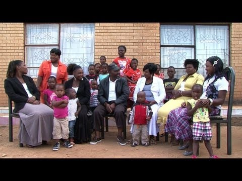 polygamy dating in south africa