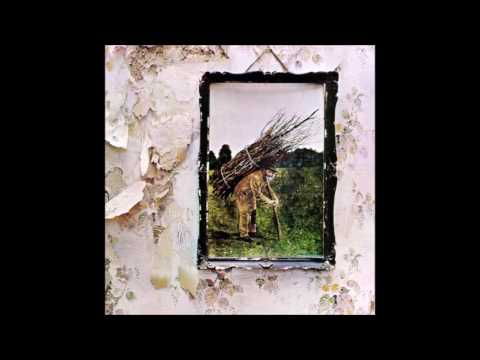 Black Dog - Led Zeppelin HQ (with lyrics)