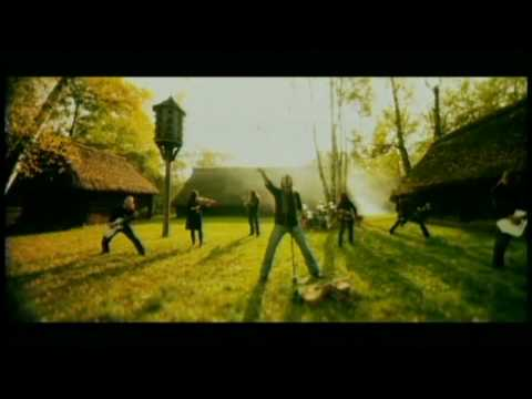 ELUVEITIE - Thousandfold (OFFICIAL MUSIC VIDEO)
