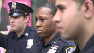 NYPD Community Partner Program