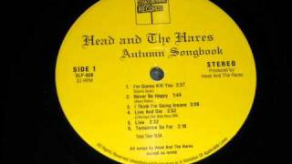 HEAD AND THE HARES-you cursed me.wmv