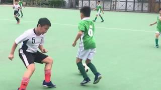 Publication Date: 2018-11-22 | Video Title: 20181122 港島西區小學校際比賽 十六強 聖若瑟 vs