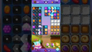 Candy Crush Friends Saga Level 373 - NO BOOSTERS
