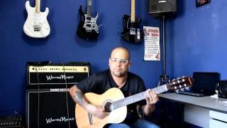 Ritmo Pop nº 1 - Prof Juninho Abrão