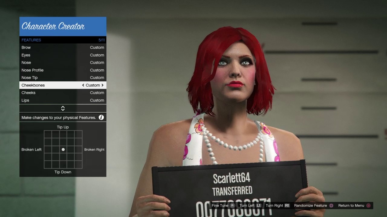Gta online how to create my character youtube gta online how to create my character voltagebd Choice Image
