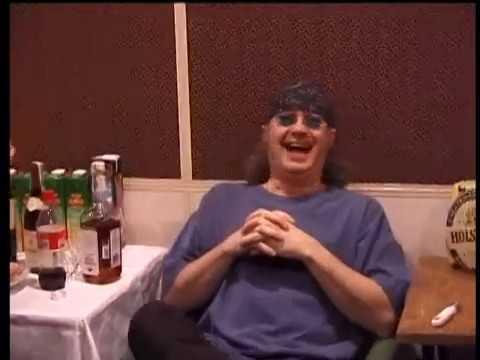 Ian Paice - Deep Purple's driving force since 1968