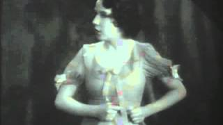 Ethel Merman, Old Man Blues, 1931 Short