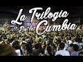 La Trilogía de la Cumbia , Agua Marina - Armonia 10 - Grupo 5 en el Huaralino