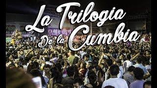 La Trilogía de la Cumbia , Agua Marina - Armonia 10 - Grupo 5 en el Huaralino thumbnail