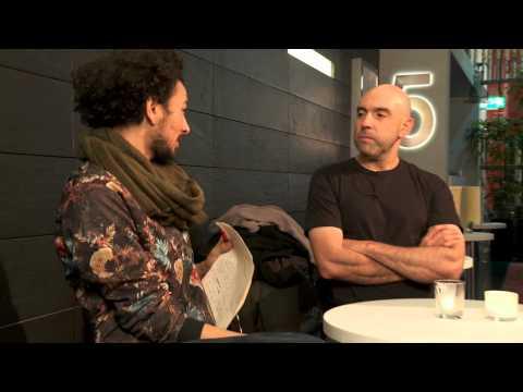 Interview Aldo Garay & Micaela Solé 'El Hombre nuevo'