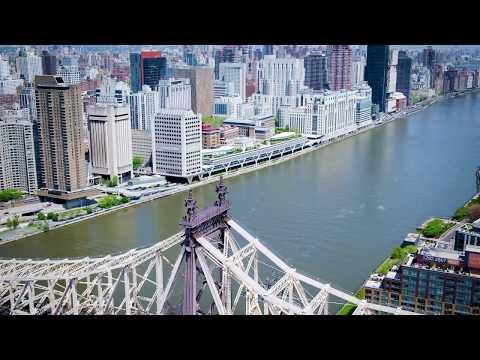 Introducing The Stavros Niarchos Foundation–David Rockefeller River Campus