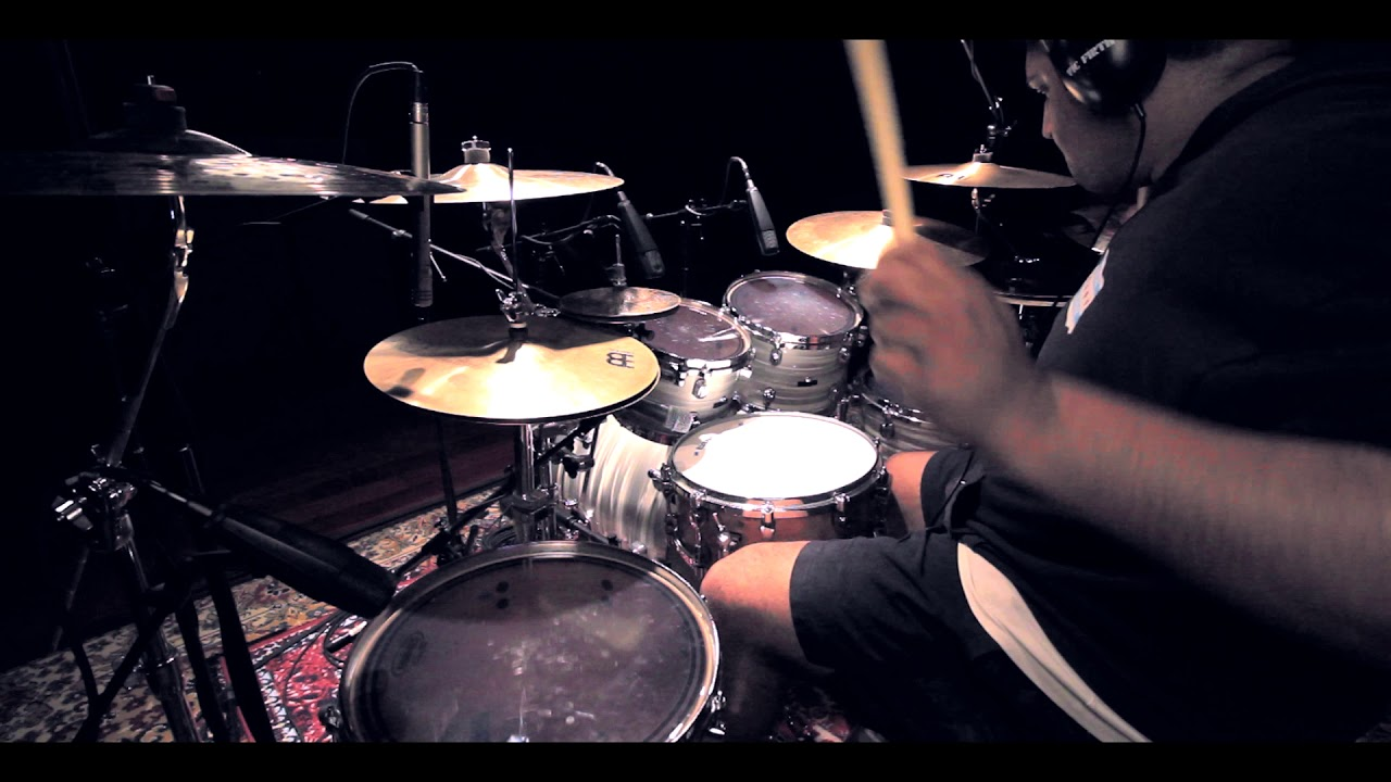Download Anup Sastry - Devin Townsend - Singularity Play Through