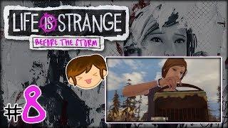 "LIFE IS STRANGE: Before the Storm #8 - Epizod II [2/7] - ""Serce samochodu"""