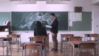 今、話題のピスタチオのCM。受験編。