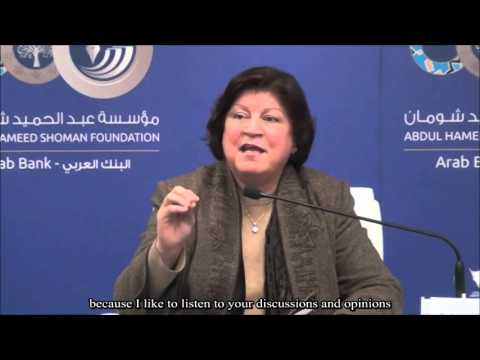 Political Polarization in the Arab World- - Subtitled into English by Kaouther Abdi
