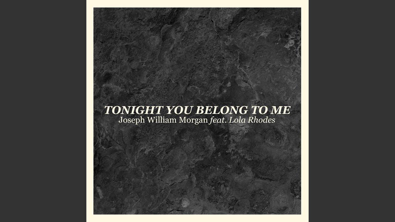 Stasera You Belong To Me Chords - Chordify-9252