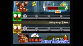 Donkey Konga 2 Gameplay
