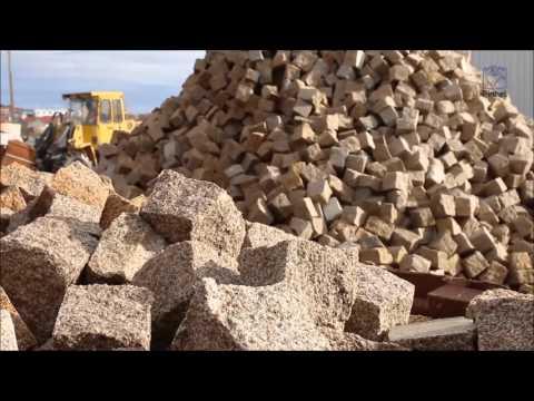 Granito Cinza Pinhel | Cidade Falcão