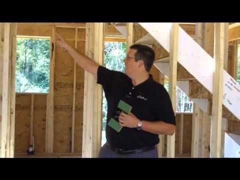 Terramor Homes: Benefits Of Zip System Exterior Sheathing Video