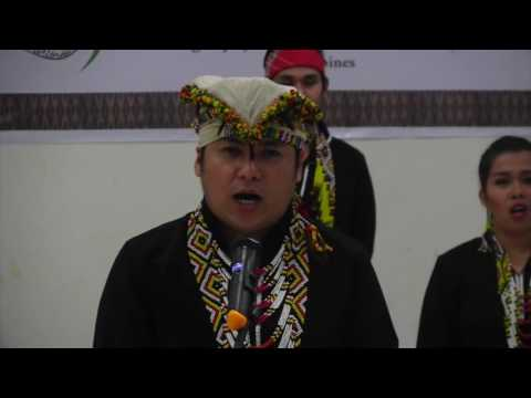 MPI 2016 Week 2 Closing Ceremony Invocation