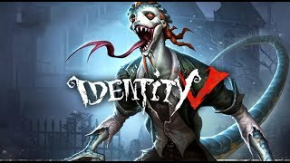 Identity V - Nowy Hunter LIZARD