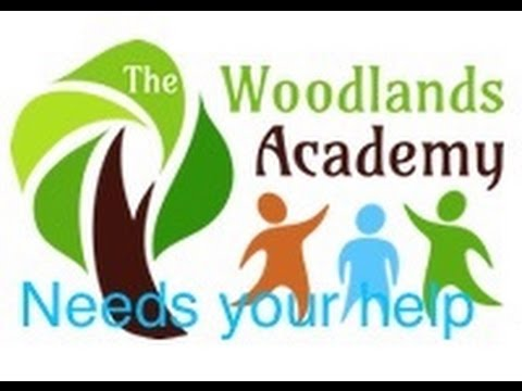 please show your support for the Woodlands Academy