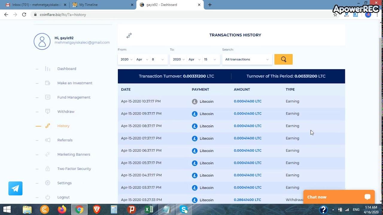 managed bitcoin trading