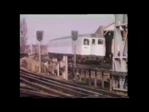 UNDERGROUND TRAINS REMEMBERED VOL 1
