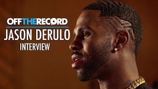 Jason Derulo Interview: New Album