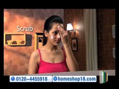 HomeShop18.com - Hair Care with Diamond Facial by Body care