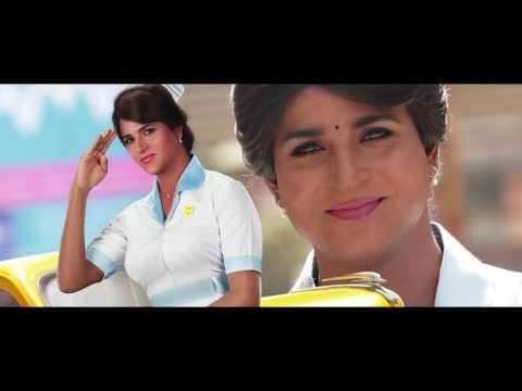 Remo - Meesa Beauty Tamil Lyric  | Anirudh...