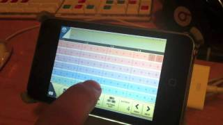How to remake A Milli on iphone using Beatmaker app