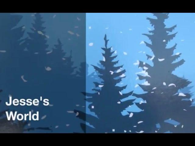Jesse's World