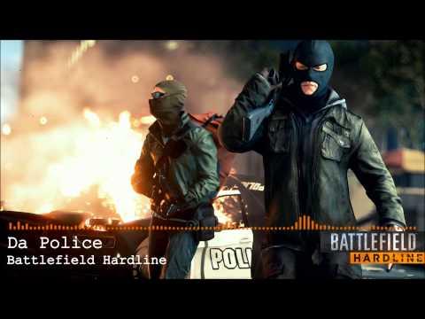 Battlefield Hardline Soundtrack - Da Police (HD)