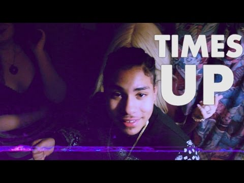 Homie ft Double B, Fresh Boy - Times up (CUT BY M WORKS)