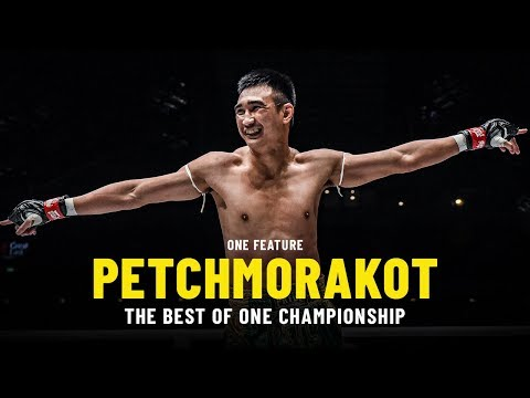 Petchmorakot Fights For His Family | The Best Of ONE Championship