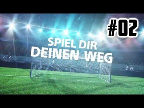 PLAYSTATION F.C. UEFA CHAMPIONS LEAGUE #02 | Goalkeeper