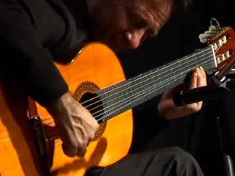 Ricardo Moyano - 06 - Kara Toprak - Aşik Veysel