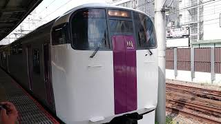 215系NL-3編成 OM出場 (回8860M)