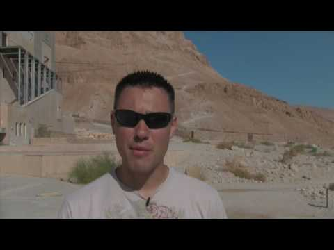 Destination Israel - Traveling all over the country in HD