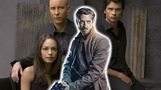 Legends Of Tomorrow Season 3 To Crossover With Smallville Confirmed?!